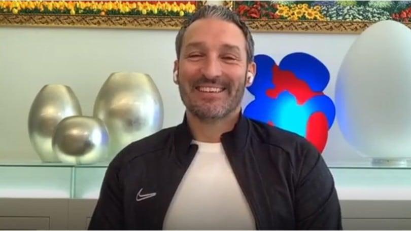 Zambrotta, Gattuso e la lumaca mangiata: l'incredibile aneddoto