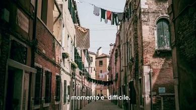 VIDEO, Fiat e Francis Ford Coppola, parole d'amore per l'Italia