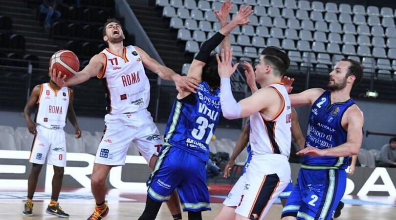 Coronavirus, Basket: la Fip dichiara concluso anche il campionato di serie A