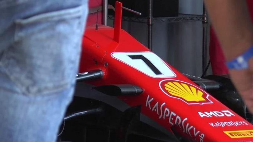 F1, Leclerc racconta la sua quarantena