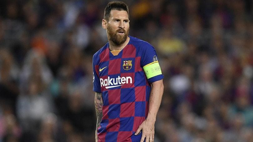 Il Barcellona non ci sta: