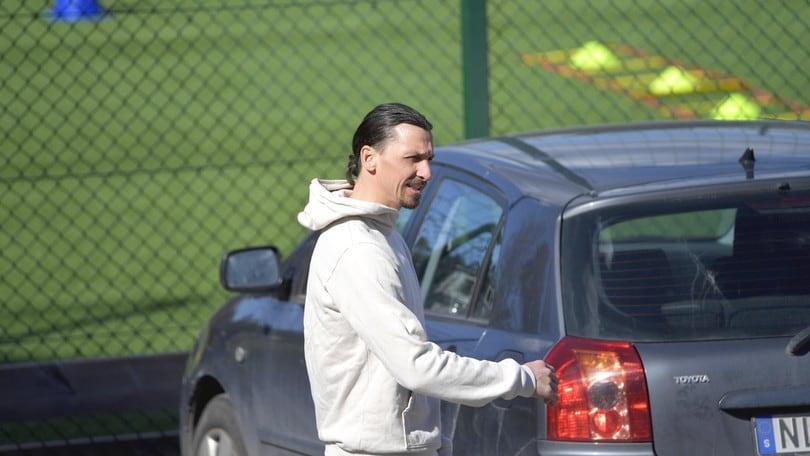 Milan, Ibrahimovic ha deciso: ecco quando tornerà in Italia