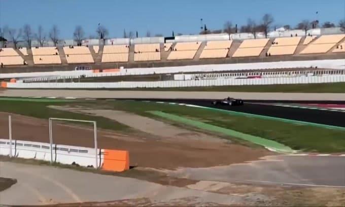 F1: Brawn ipotizza inizio a luglio a porte chiuse