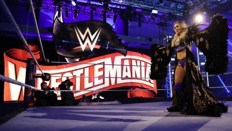 WWE, Charlotte Flair: