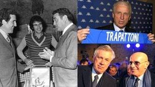 Da Herrera e Rocco a Trapattoni, Sacchi ed Ancelotti: i più vincenti della storia