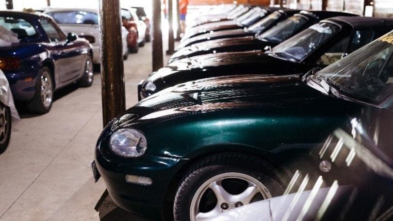 Alla scoperta di Miataland, il paradiso delle Mazda MX-5 - Intervista