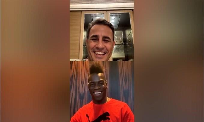 """Balotelli: """"A Napoli starei benissimo"""""""