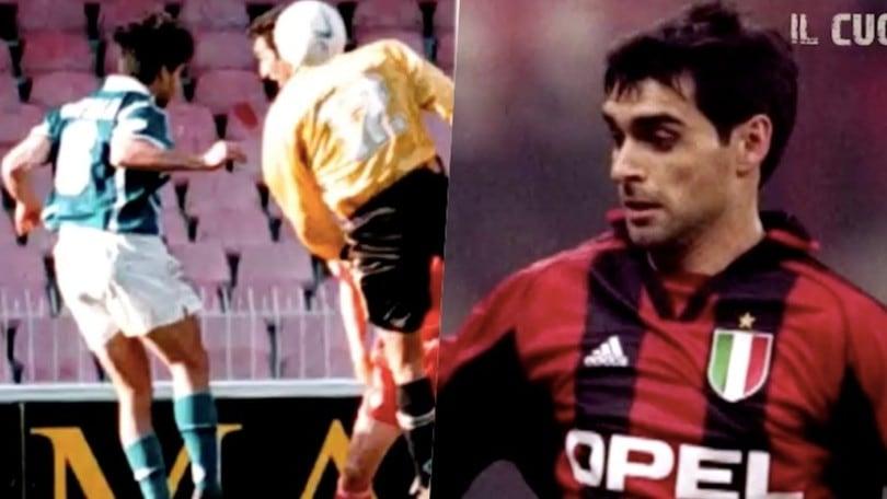 Ayala compie 47 anni: da capitano nel Napoli al fallimento con il Milan