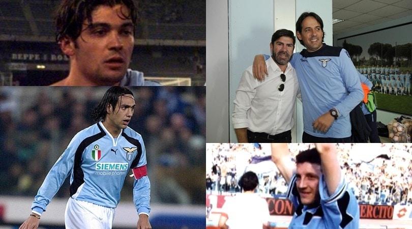 Da Negro e Nesta a Inzaghi, Salas e Conceiçao: gli eroi dell'ultimo Scudetto della Lazio