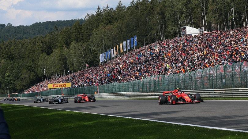 Sky, riparte la stagione motori: oltre 150 gare tra F1, MotoGp e Sbk