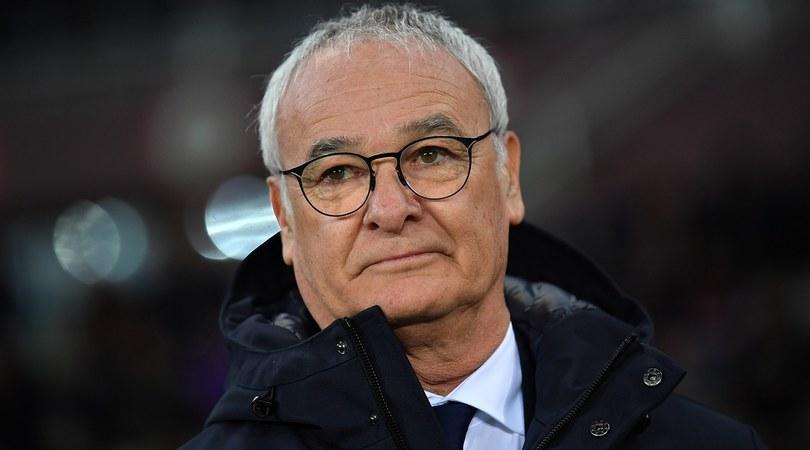 Ranieri sulla ripresa: