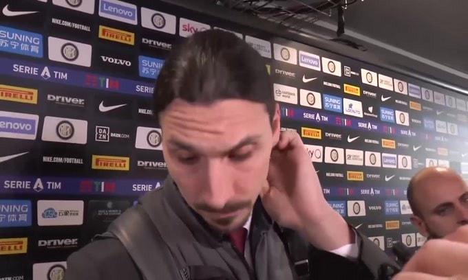 Milan, Ibra deciderà se prolungare pensando alla Champions