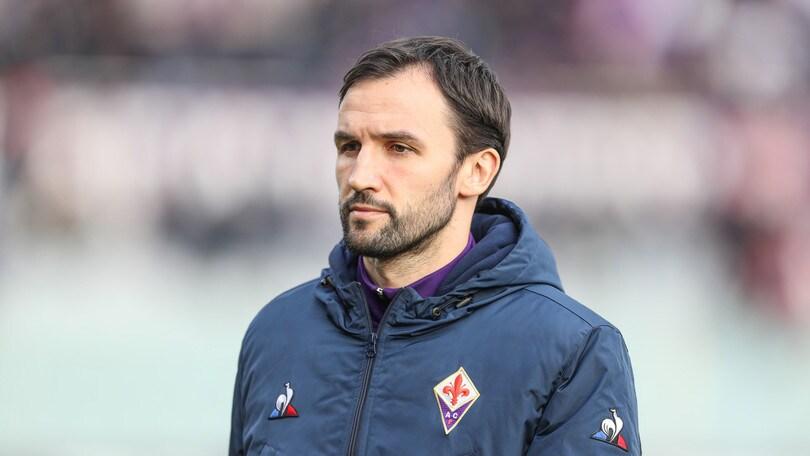 Genoa, ufficiale Badelj dalla Lazio