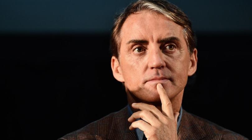 Mancini ricorda lo scudetto con la Sampdoria: