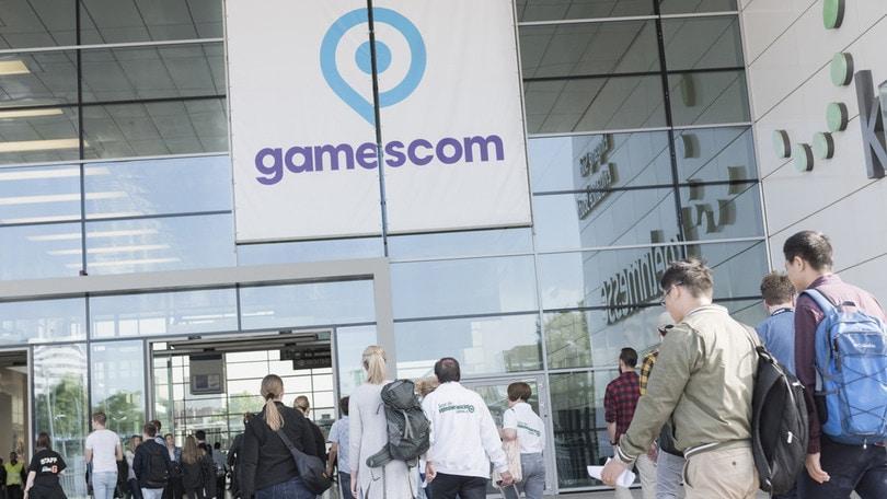 La Gamescom 2020 si terrà solamente online