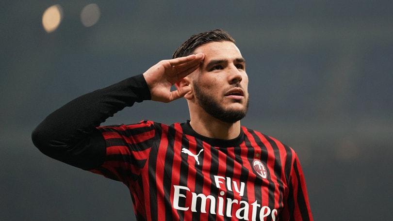 """Milan, attento a Theo Hernandez: Psg interessato"""" - Corriere dello Sport"""