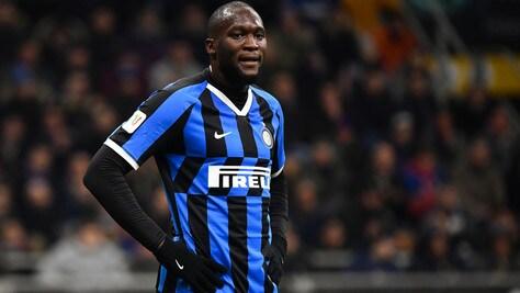 Inter, Lukaku contro il razzismo: