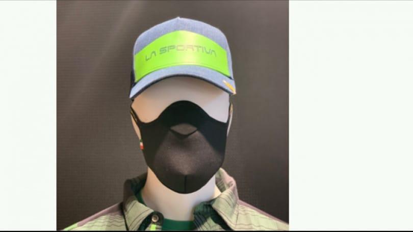 Coronavirus, le mascherine per correre all'aria aperta