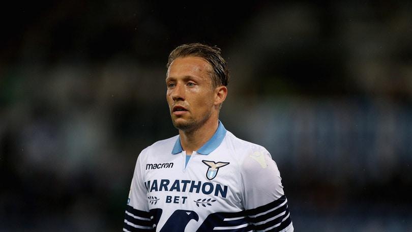 """Lazio, Lucas Leiva: """"Tornare in Champions sarà un onore"""""""