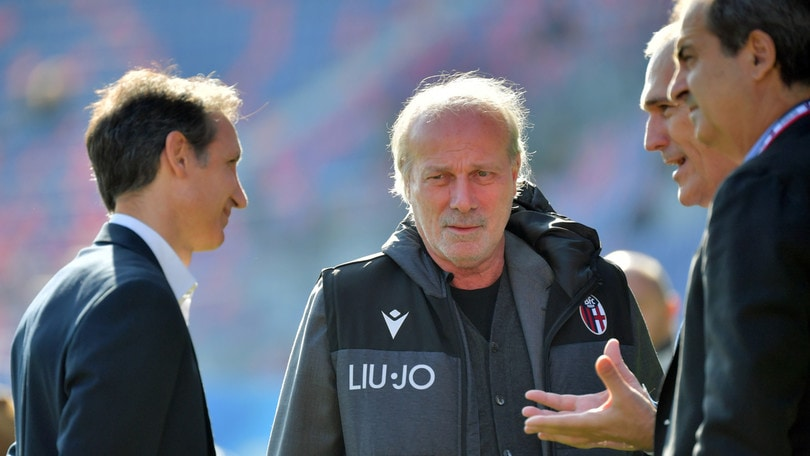 Bigon e Sabatini in coro: