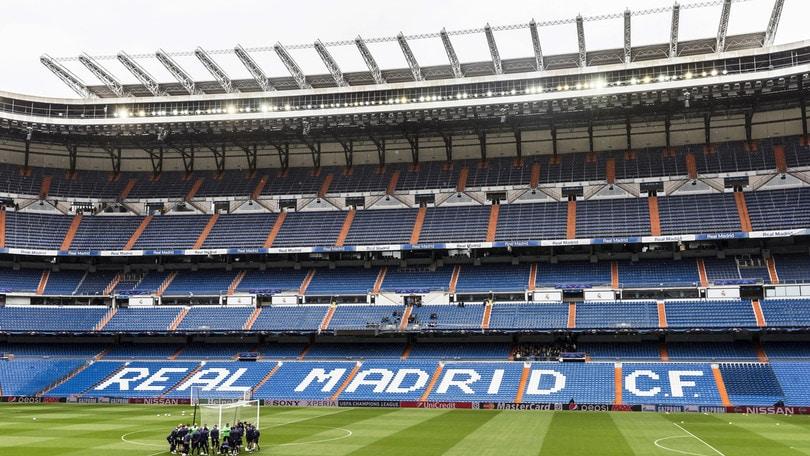 Champions, Madrid si candida per la finale