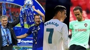 Mourinho, la formazione dei suoi giocatori più fedeli