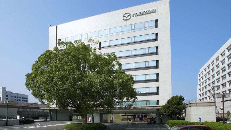 Mazda riorganizza la produzione post Covid-19