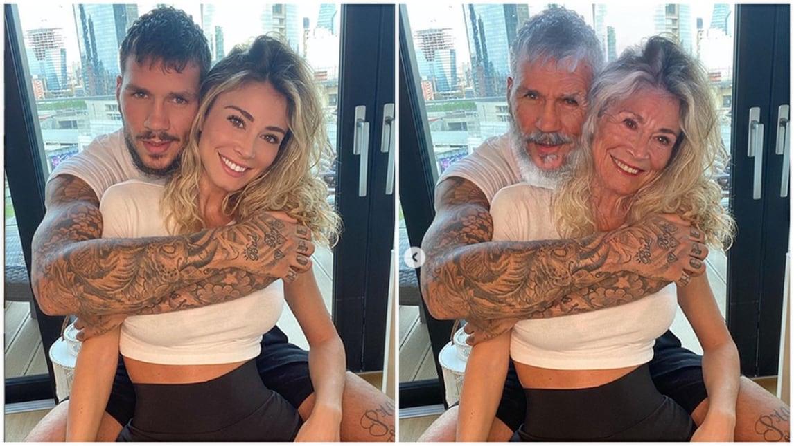 """Diletta Leotta scherza sui social: """"Prima e dopo la quarantena"""""""