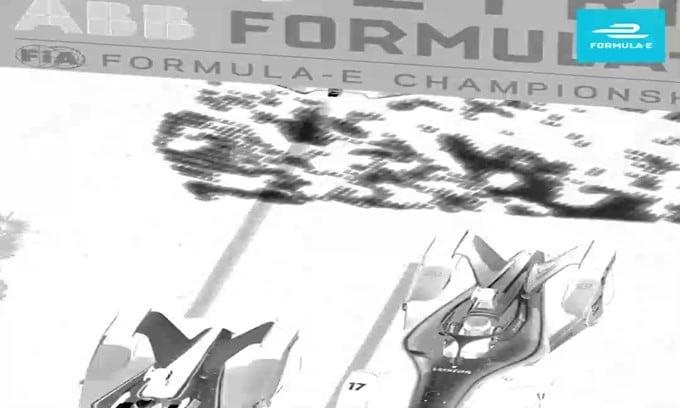 La ABB Formula E live su Eleven Sports