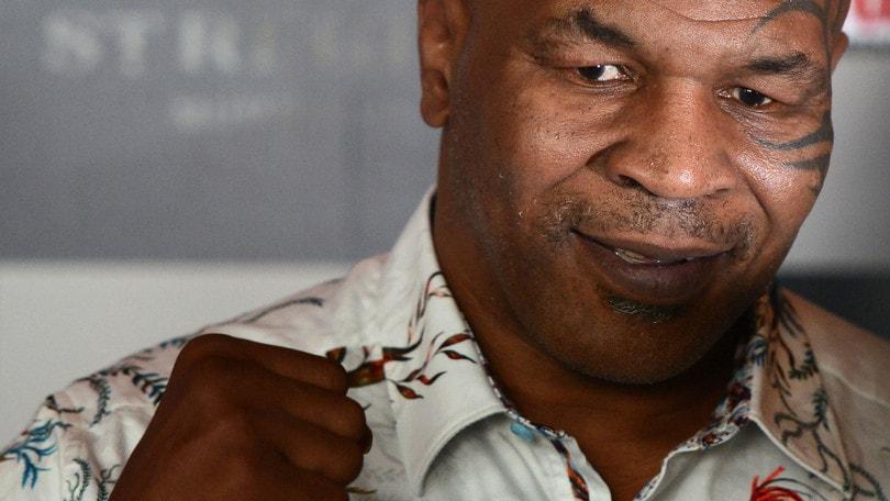 Mike Tyson per tornare in forma avrebbe usato cordone ombelicale di neonati!