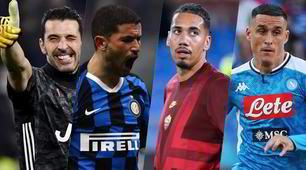 Scadenze e prestiti: il quadro completo della Serie A