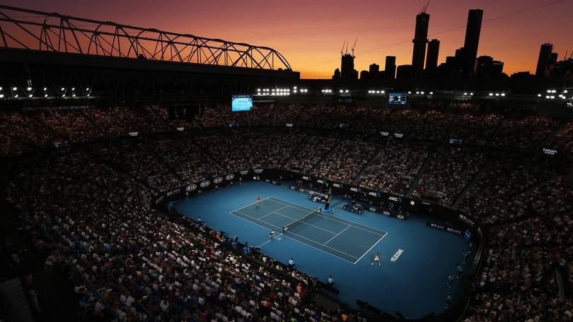 Australian Open, organizzatori ipotizzano uno stop fino al 2022