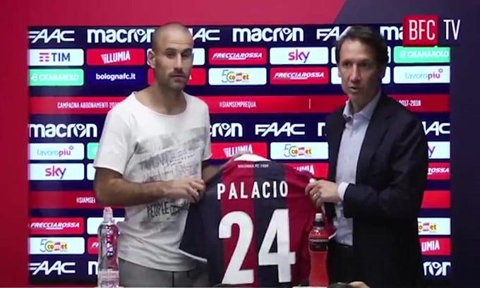 Bologna, Palacio e Danilo verso il rinnovo