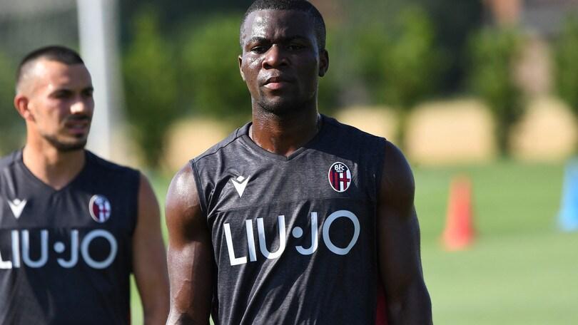 Bologna, Donsah saluta: va in prestito al Rizespor