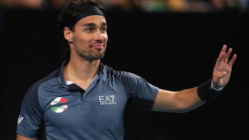 Parte il torneo e-sport di tennis: c'è anche Fognini