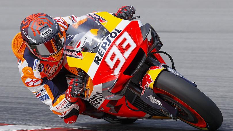 """Marc Marquez: """"Tourist Trophy? Non voglio rischiare la vita in moto"""""""