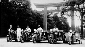 Mazda, i record della Casa di Hiroshima FOTO