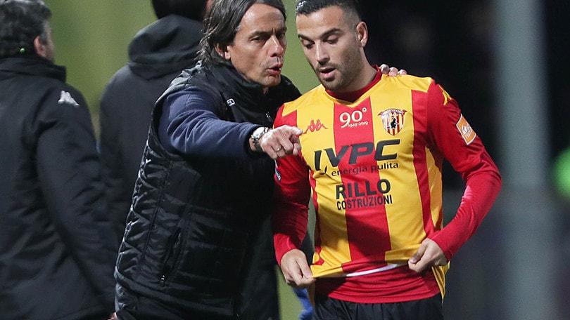 Benevento, Roberto Insigne esclusivo: