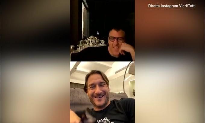 """Totti ed il ritorno di Donna Paola: """"Cerca acquirente"""""""