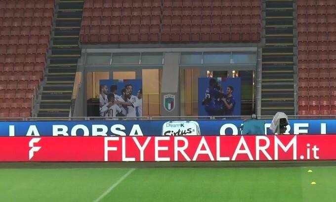 Calcio, Spadafora frena sulla ripresa del campionato
