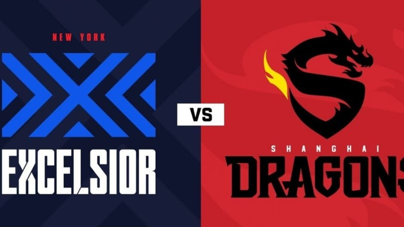 Overwatch League: Dragons in testa alla classifica