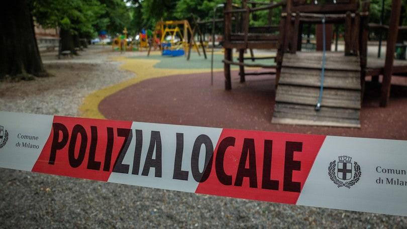 Torino, proroga stop alle aree gioco e agli spazi per le attività sportive