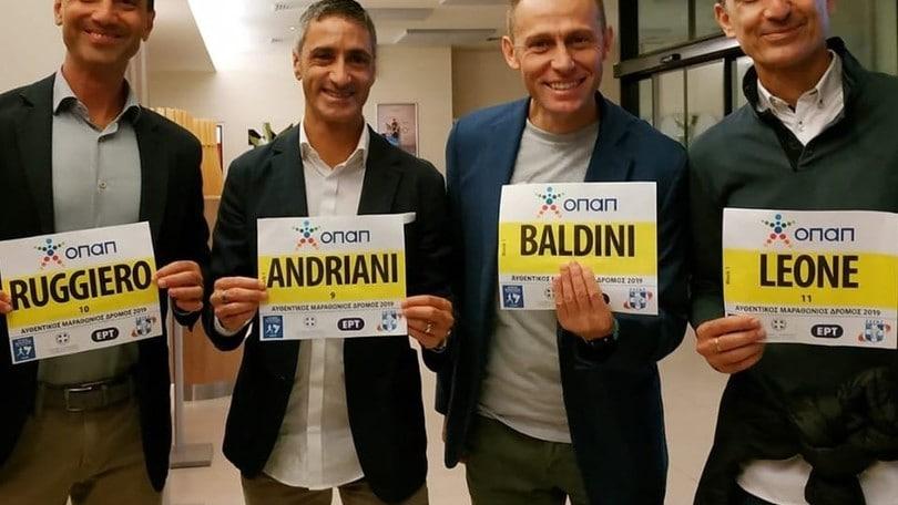 Ripartiranno le gare? Intervista a maratoneti ex professionisti Ruggiero e Bourifa
