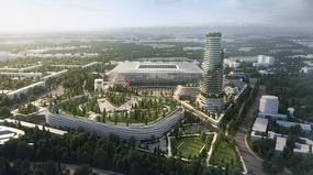 Inter e Milan, ecco il nuovo stadio: San Siro verso la riconversione