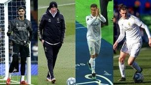 Real Madrid: ecco l'undici che vale 680 milioni di euro. C'è Cristiano Ronaldo
