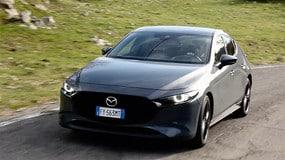 Video: Mazda3, una formula vincente