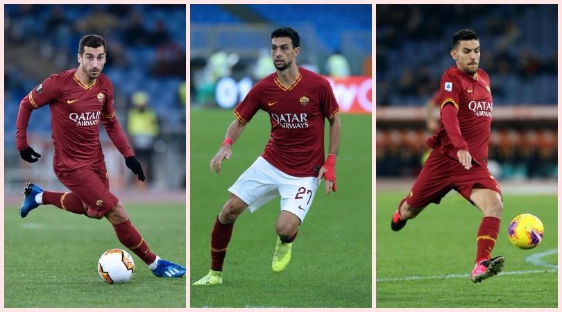 Roma, con le 5 sostituzioni sei più forte: ecco come può cambiare la squadra