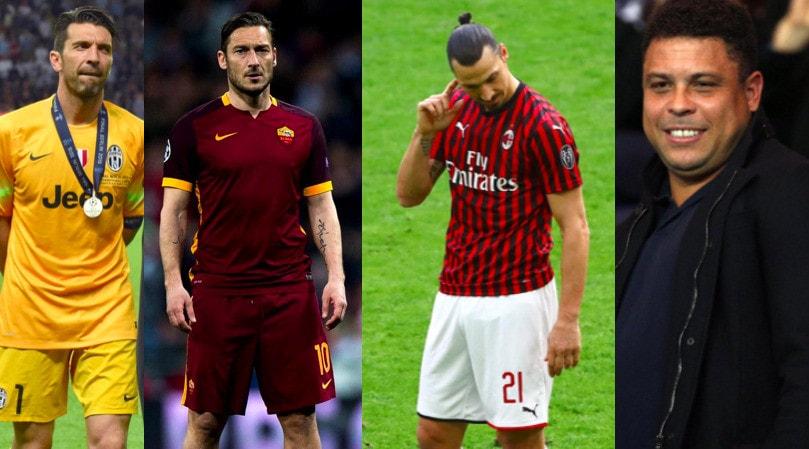 La Top11 dei giocatori che non hanno vinto la Champions League