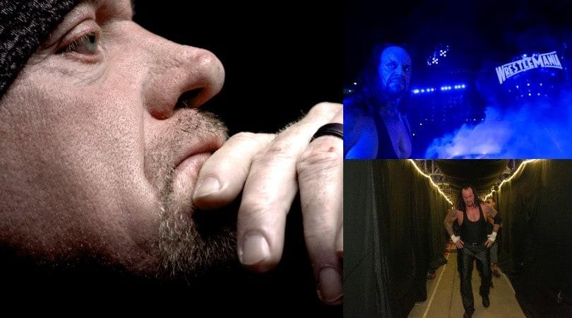 The Undertaker diventa una serie tv sul WWE Network
