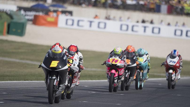 MotoGp, San Marino: organizzatori ottimisti per la gara